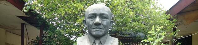 Patung Sam Ratulangie